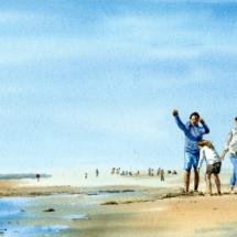 Famille mouleau