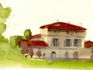 Château la Fleur- Petrus