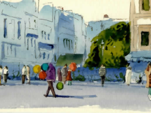 Plage Essaouira