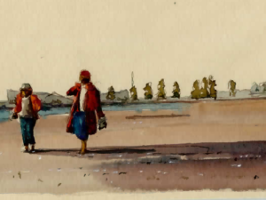 «Essaouira Maroc plage»